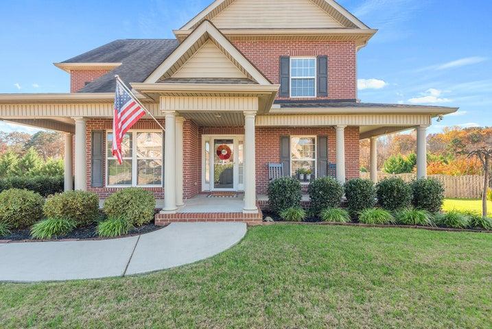 11208 Fall Garden Lane, Knoxville, TN 37932