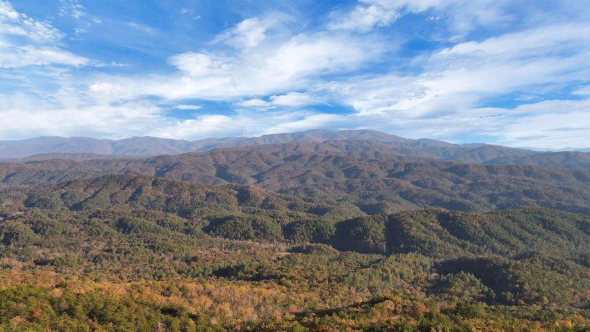 Tract 29R3 Chilhowee Mountain Tr, Maryville, TN 37803