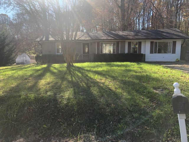 5405 Montcrest Rd, Knoxville, TN 37918