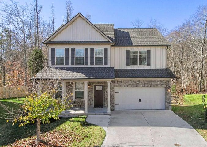 8010 Beaver Hill Lane, Knoxville, TN 37931