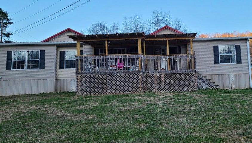 118 Peanut Lane, New Tazewell, TN 37825