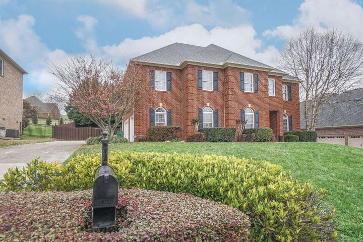 1708 Burnside Drive, Maryville, TN 37801