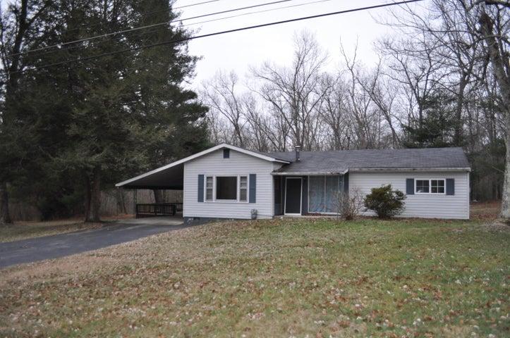 298 Pigeon Ridge Rd, Crossville, TN 38555