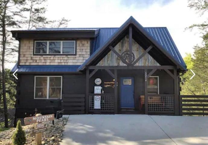 3214 Alpine Village Way, Pigeon Forge, TN 37863