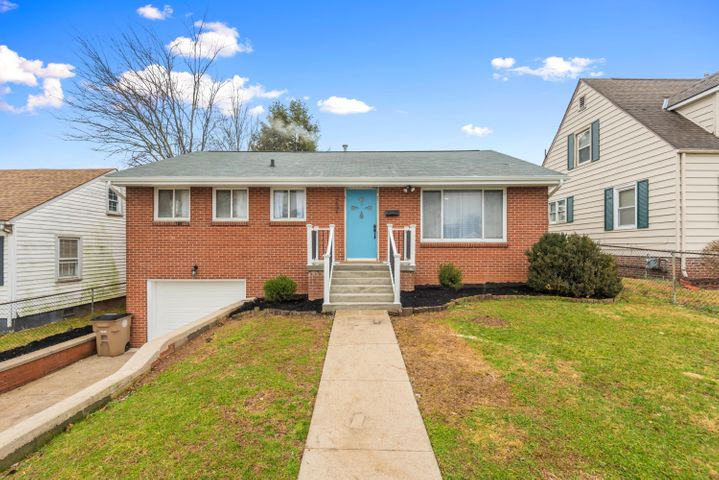 2631 Linden Ave, Knoxville, TN 37914