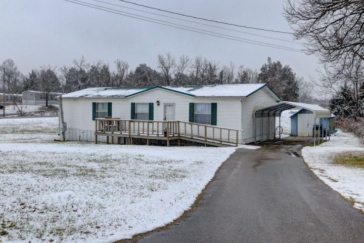 115 Queener St, Jacksboro, TN 37757