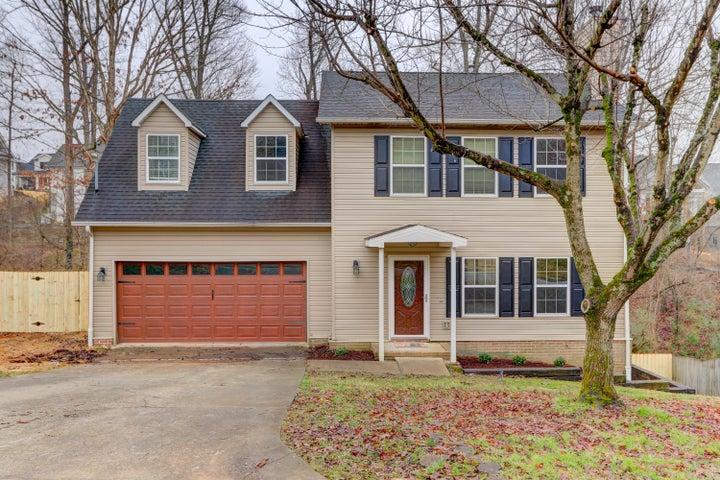 1865 Poplar Hill Rd, Knoxville, TN 37922