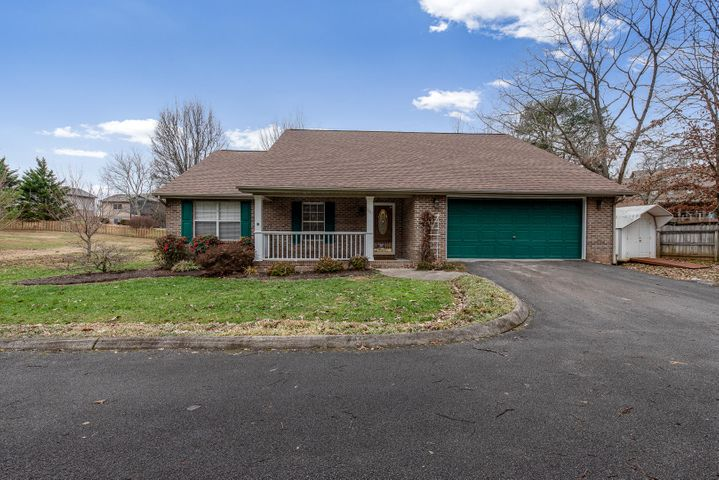 901 Ruby Drive, Maryville, TN 37803