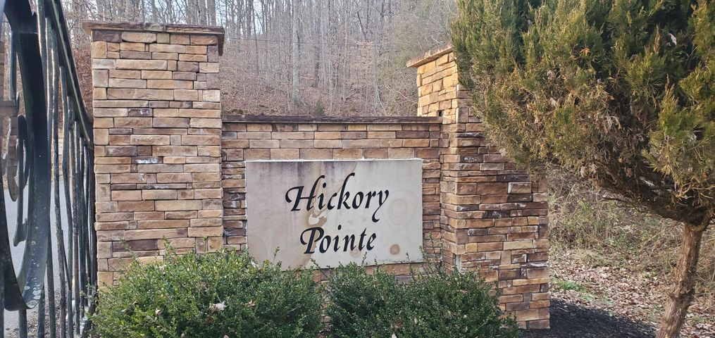 Lot 13 Hickory Pointe, Maynardville, TN 37807