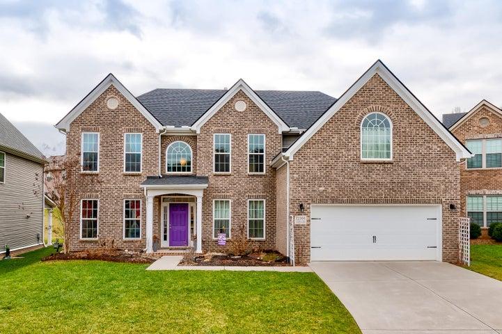 12366 Chirping Bird Lane, Knoxville, TN 37932