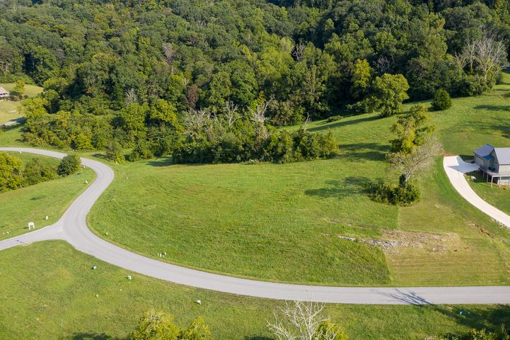 Lot 322 Russell Brothers Rd, Sharps Chapel, TN 37866