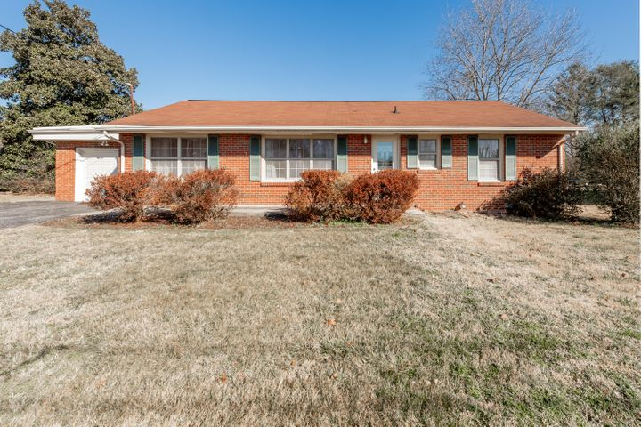103 Hillcrest Lane, Kingston, TN 37763