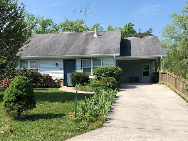 85 Wood Lane, Sparta, TN 38583