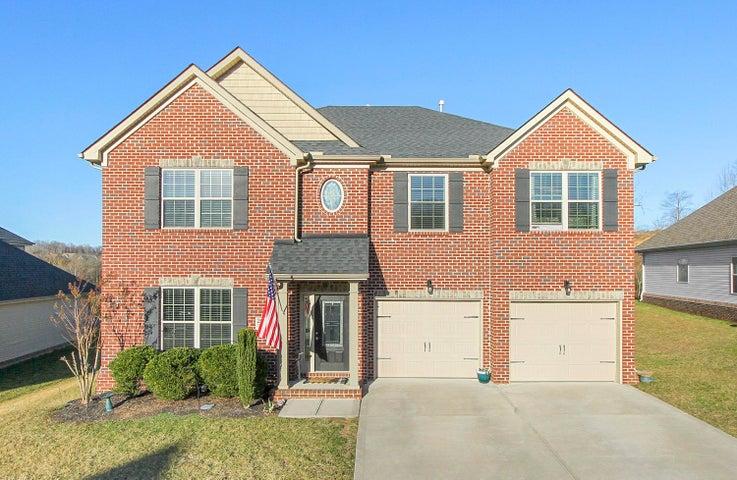 2036 Creekside Manor Lane, Knoxville, TN 37932