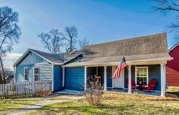 2024 Bowling Ave, Knoxville, TN 37921