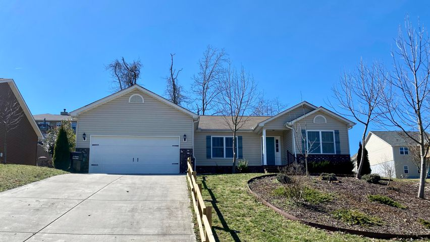 3853 High View Lane, Knoxville, TN 37931