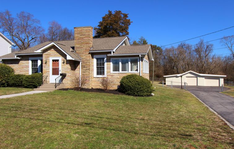 5120 Rockcrest Rd, Knoxville, TN 37918