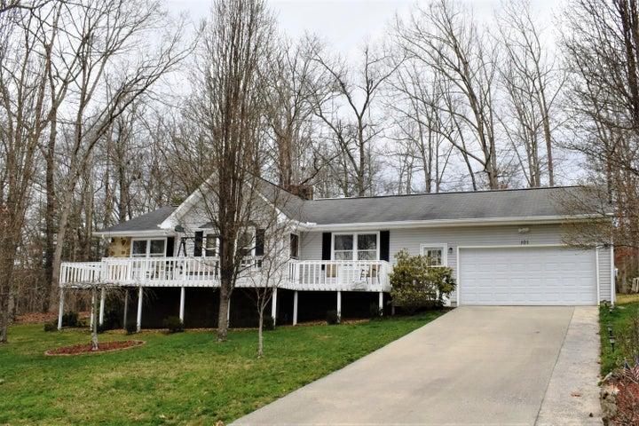 101 Ivy Lane, Fairfield Glade, TN 38558