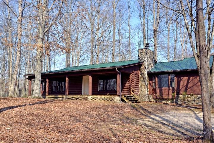 361 Fallen Oak Circle, Seymour, TN 37865