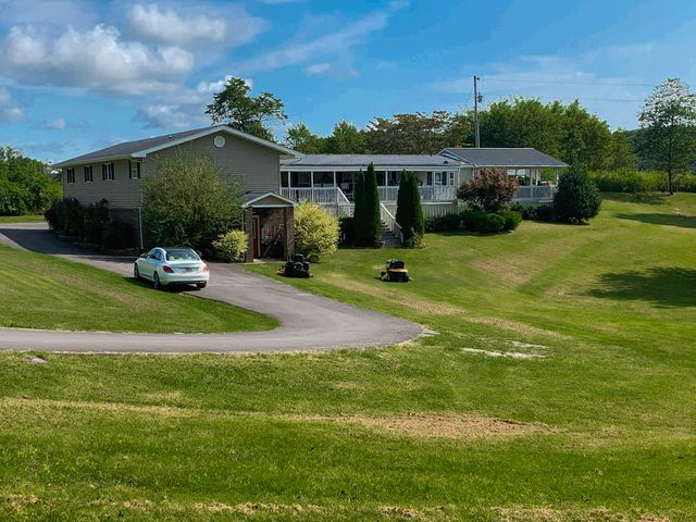 Lakeside Drive, New Tazewell, TN 37825