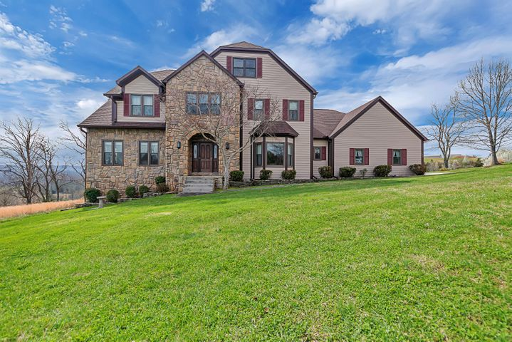 270 Championship Way, LaFollette, TN 37766