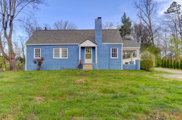 1703 Highland Drive, Knoxville, TN 37918