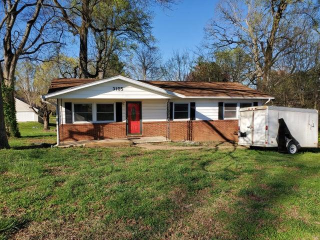 3105 Walridge Rd, Knoxville, TN 37921