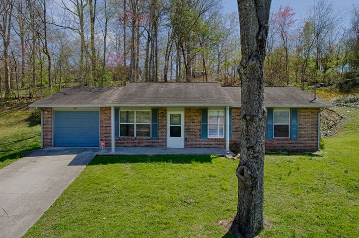5023 Candace Circle, Knoxville, TN 37921