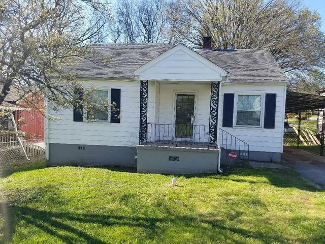 1804 Price Ave, Knoxville, TN 37920