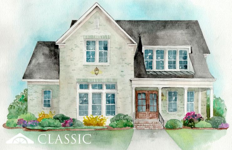 Our Classic Callaway is filled to the Brim with Stunning Interior Appointments!