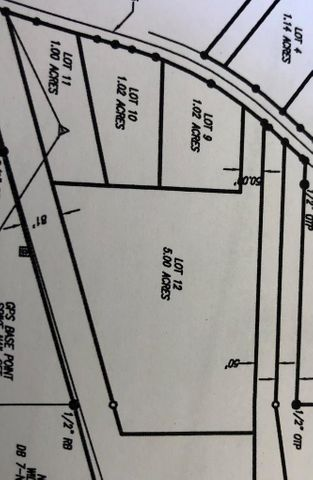 Lot 12 County Road 675, Athens, TN 37303