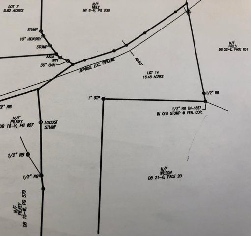 Lot 14 County Road 669, Athens, TN 37303