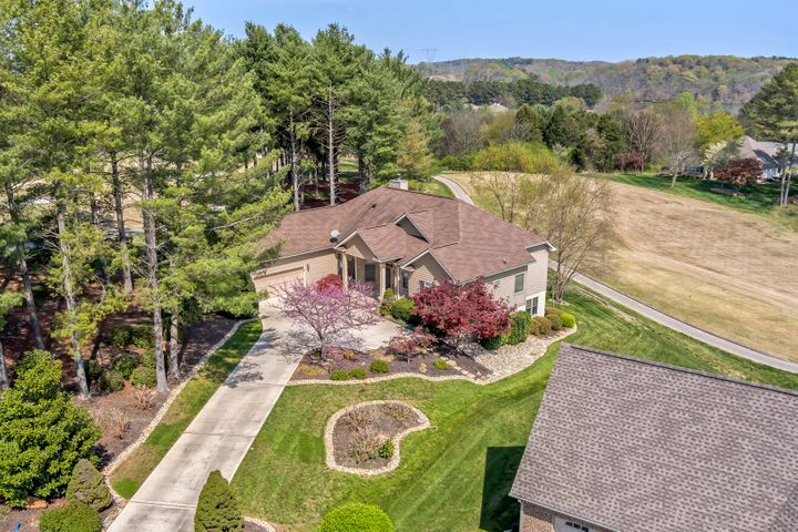 318 Wewoka Lane, Loudon, TN 37774
