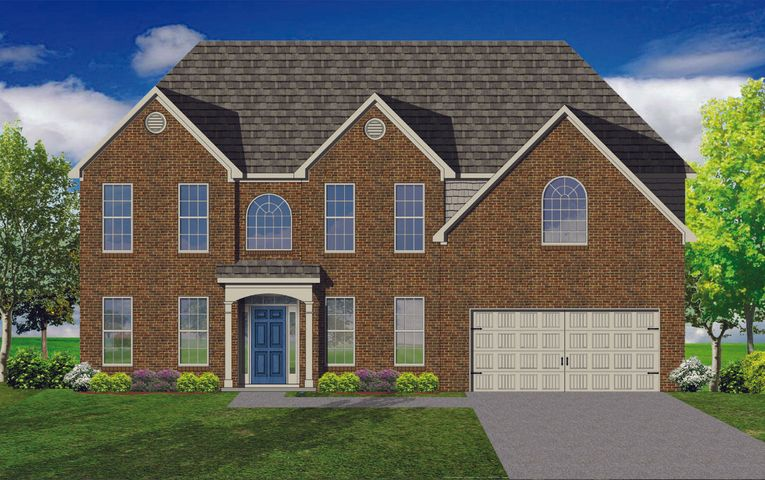 2619 Graham Hill Lane, Knoxville, TN 37932