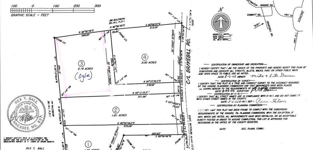 340 Brakebill Rd, Vonore, TN 37885