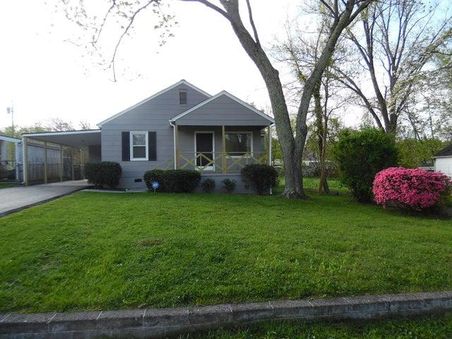 716 E E Caldwell Ave, Knoxville, TN 37917