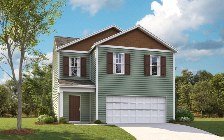 111 Colts Tr, Maryville, TN 37803