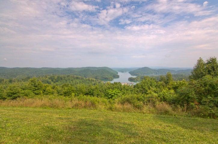 Beautiful Lake and Mountain Views