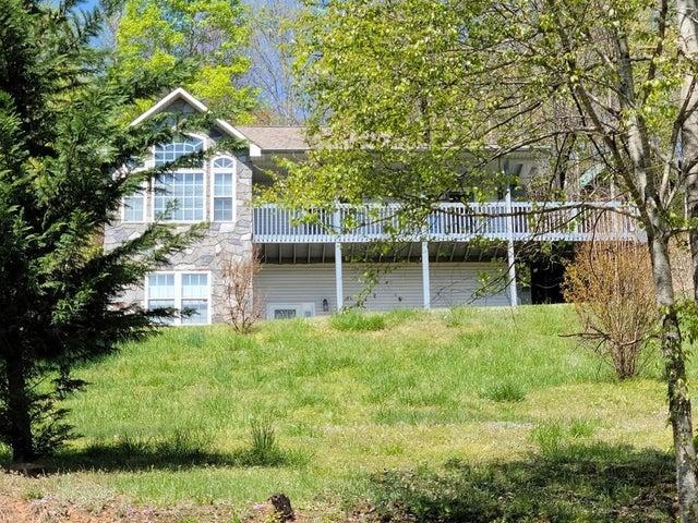 902 Chimney Rock Rd, New Tazewell, TN 37825