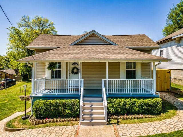 2133 Vermont Ave, Knoxville, TN 37921