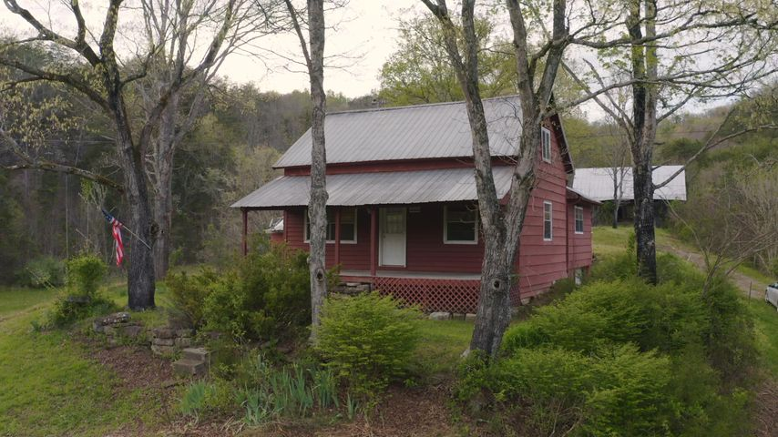 7600 Caney Valley Rd, Tazewell, TN 37879