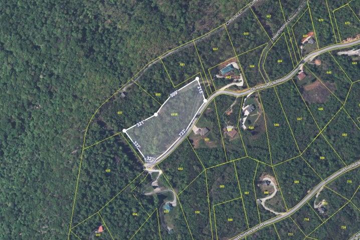 211 Blackstone Lane Lane, New Tazewell, TN 37825
