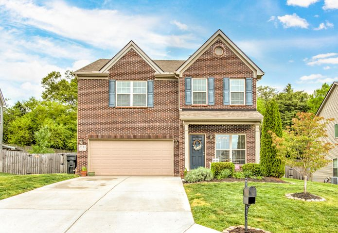 3411 Orange Blossom Lane, Knoxville, TN 37931