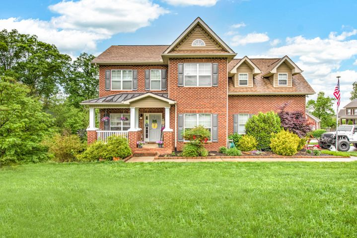 1515 Bailey Park Lane, Knoxville, TN 37922