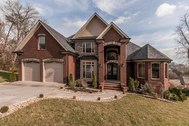 805 Glensprings Drive, Knoxville, TN 37922