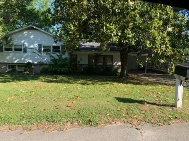 8705 SW Cranwood Drive, Knoxville, TN 37923