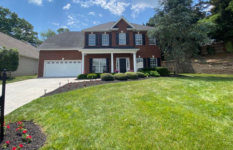 9321 Sway Branch Lane, Knoxville, TN 37922