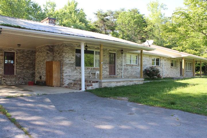 496 Taylor Rd, Crossville, TN 38572