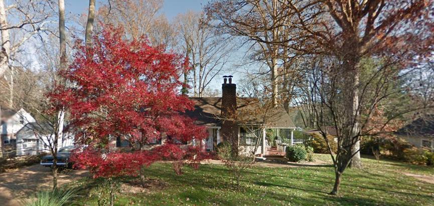 5604 Lake Shore Drive, Knoxville, TN 37920