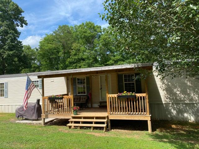 256 Clear Springs Rd, Harriman, TN 37748